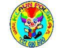 Clown Klaun Animator urodziny dla dzieci warszawa, Warszawa, mazowieckie