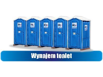 Masywnie Toalety - wynajem, toalety przenośne typu toi toi., Obsługujemy PN77