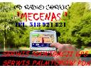 Naprawa Nawigacji GPS Palmtopów PDA Serwis Łódź, Łódź, łódzkie