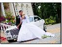 Limuzyna limuzyny Chrysler 300C Samochód na ślub, Rzeszów, podkarpackie