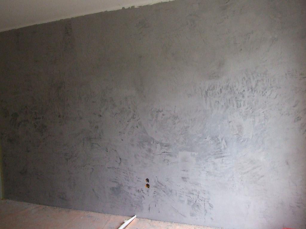 Zaawansowane Tynki dekoracyjne, beton architektoniczny, Bielsko-Biała, śląskie ZV85