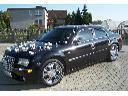 Chrysler 300C - wynajem limuzyny na ślub wesela., Bytom,Katowice,Bieruń,Leszczyny-Czerwionka, śląskie