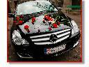limuzyna mercedes jaguar dekoracja slub wesele , GLIWICE, śląskie