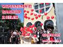 Rzeszów balony z helem balony helowe Rzeszów , Rzeszów, Krosno, Dębica, Tarnów , Jasło, podkarpackie