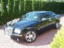Chrysler 300C - wynajem limuzyny na ślub i wesela, Mysłowice,KatowicePszów,Rybnik,Zabrze,Orzesze, śląskie