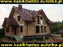KAZIK BUDEO Stany surowe Budowa domów Murowanie Da, Jawornik, małopolskie