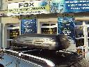 Fox Haki, Bagażniki, Boxy dachowe, Orurowanie, Kielce, świętokrzyskie