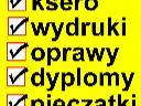 Opole  Usługi ksero, szybko i solidnie !  , Opole, opolskie
