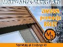 Remonty, wykończenia, rolety, okna, kolektory, Szamotuły, wielkopolskie
