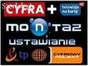 SAT-TV MONTAŻ ANTEN SATELITARNYCH KRAKÓW, KRAKÓW, WIELICZKA, NIEPOŁOMICE, MICHAŁOWICE, małopolskie