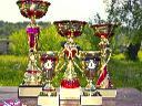 Puchary,trofea sportowe,medale,dyplomy, Wałbrzych-Szczawienko, dolnośląskie