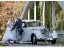 Auto na ślub, WROCŁAW-Legnica, Wałbrzych, Głogów, dolnośląskie