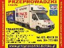 Czechowicki transport przeprowadzkowy w Czechowice, BIELSKO BIAŁA, śląskie