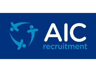 AIC RECRUITMENT rekrutacja, selekcja, doradztwo personalne, praca tymczasowa, headhunting, - kliknij, aby powiększyć