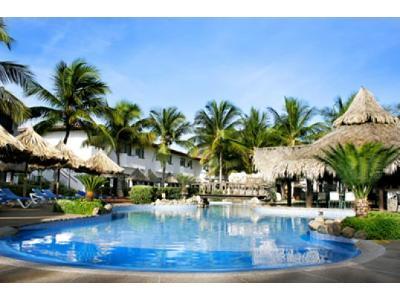 Isla Caribe Tropical Playa El Tirano, Wenezuela, Centrum Podróży Antares Gdynia, Gdańsk, Tczew  - kliknij, aby powiększyć
