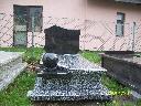 Nagrobek , Nagrobki Pomnik Pomniki granit marmur, Pszczyna-Piasek, Tychy, śląskie