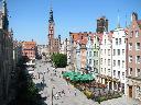 Długi weekend majowy nad morzem 2020 - majówka w Gdańsku