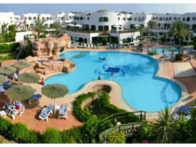 Verginia Sharm Sharm El Sheikh, Egipt, Centrum Podróży Antares Gdynia, Gdańsk, Tczew - kliknij, aby powiększyć