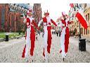 Szczudlarze AVATAR www.szczudlarze.net