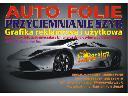Przyciemnianie szyb - auto folie - zmana koloru, Chotomów, Legionowo, Warszawa, Marki, mazowieckie
