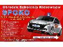 Ośrodek Szkolenia Kierowców SPOKO, Tarnów, małopolskie
