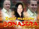 Zespół muzyczny BONASERA, cała Polska