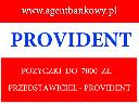 Provident Częstochowa Pożyczki Częstochowa, Częstochowa,Żory,Pszczyna, śląskie