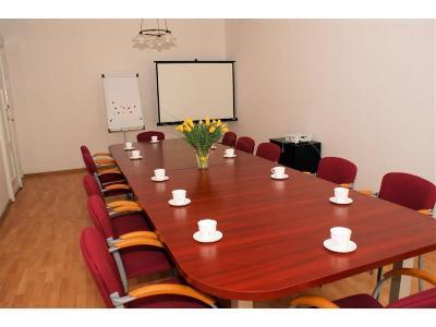 sala szkoleniowa w poznaniu - zdjęcie 1 - kliknij, aby powiększyć