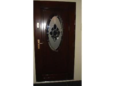 Najnowsze Witraże, szkło ozdobne do drzwi, mebli, domu, Lublin, lubelskie NX05
