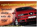 Profesjonalne wyjazdy po samochody do Niemiec , DUKLA, małopolskie