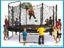 Zabawa dla dzieci - trampolina, wata cukrowa, popcorn, zjeżdzalnia , Łódż, łódzkie