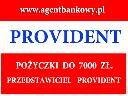 Provident Piotrków Trybunalski Pożyczki, Piotrków Trybunalski,Kluki,Zalesie,Gidze, łódzkie