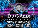 Na Imprezę Firmową i Wesele Legnica DJ Galix, Wroclaw Lubin Legnica Wolow KAty Wroclawskie, dolnośląskie