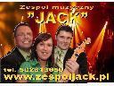 Zespół JACK, Lubliniec, śląskie