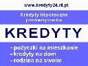 Kredyty Hipoteczne Dąbrowa Tarnowska, Dąbrowa Tarnowska, Szczucin, Olesno, małopolskie