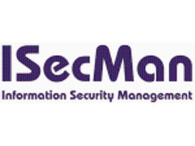 ISecMan - kliknij, aby powiększyć