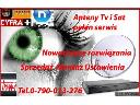 Montaż Serwis Anten Satelitarnych Pruszków 24H, Pruszków, mazowieckie