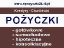 Chwilówki Sosnowiec Pożyczki Chwilówki Kredyty, Sosnowiec, Bór, Dańdówka, Dębowa Góra, Jęzor, śląskie