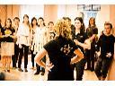 Warsztaty tańca irlandzkiego, step&soft., Sosnowiec, śląskie