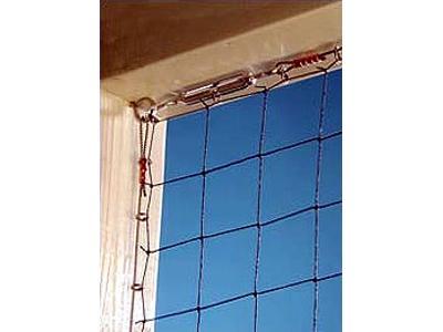 Siaka na balkon mocowanie - kliknij, aby powiększyć