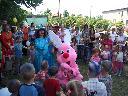 Imprezy dla dzieci, animacje, programy piosenki dla dzieci, pluszaki,