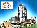 CapitaL TowerS Rzeszów, BROKER, nowe mieszkania, Rzeszów, podkarpackie