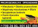 Sprzątanie, Piaseczno, mazowieckie