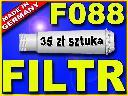 Filtr claris F088  Krups Bosch Siemens Nivona