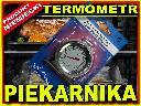 Termometr piekarnika grilla wędzarni  Niemiecki
