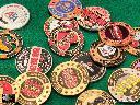 Card Guard - strażnik kart. Poker.