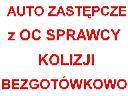 samochód zastępczy, samochód zastępczy z OC sprawcy Wrocław, Wrocław, dolnośląskie