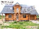 Domy z bali,dom z bala,domy z drewna,domy szkieletowe,karczmy,zajazdy, Białystok, podlaskie