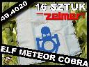 Worki 49.4020, 49.4000 Zelmer ELF METEOR COBRA -warszawa, WORKI ZELMER