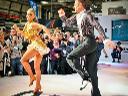 JIVE, ROCKNROLL BABY & BOOGIE WOOGIE pokazy tańca show taneczne!, cała Polska